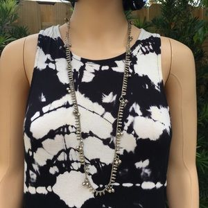 EAST INDIAN BELL NECKLACE